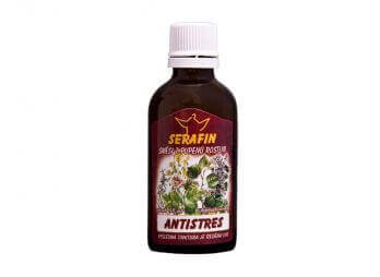 Antistres - Zmes, 50 ml